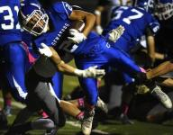 Football: Carson, Reed clash for Northern championship