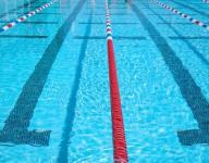 WNC swimming results