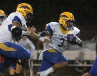 Another state title driving NewCath's Smith