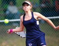 All-NJAC tennis