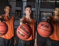Corona del Sol guards Alex Barcello, Saben Lee, Tyrell Henderson ready to lead small-ball attack