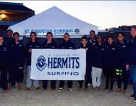 St. Augustine surf team makes waves