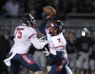 Richard Obert's high school football state semifinals picks