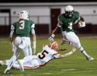 Edgewood WRs add to the competition