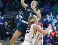 Oak Harbor's Barney can make difference