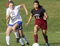 Elmira girls put three on STAC Metro/West soccer team