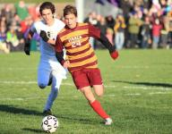 Ithaca boys have five all-conference picks in soccer