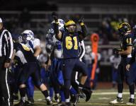 Breakdown of State Football Semifinals