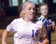 Six soccer standouts earn all-state honors