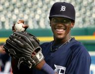 Maybin traded to Tigers