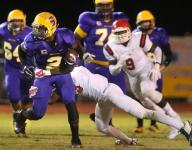 Live: Tennessee high school football playoff quarterfinals