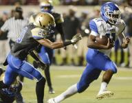 Heritage comes up just short against Mainland