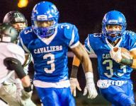 Middletown downs Sussex Tech in D-I playoff opener