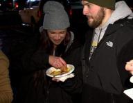 Becker's Bite: Tailgating tortilla soup at West Linn HS