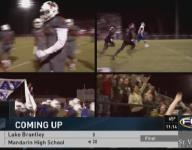 Sideline 2015: Highlights and Scores from November 20th