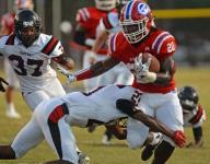 Evangel smothers Holy Cross