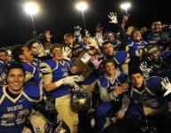 Reed wins 5th straight Northern Division I title