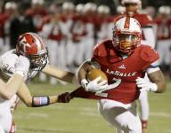 La Salle routs Kings to reach state semifinal