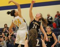 St. Ursula rallies past Walnut Hills in girls' basketball