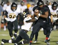 Starkville pulls away from Clinton for 45-27 win