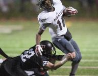 FOOTBALL: Melton leads Pirates to S.J. Group 2 final