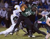 Eagles rally late to earn berth in sectional final
