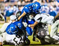Middletown overpowers Tech in playoffs rematch