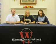 Prep's Nechay to continue hockey career at Queens