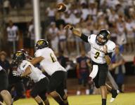 Scottsdale Saguaro QB knows how to overcome odds