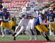 Notre Dame wins state football title