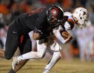 Hillcrest rolls into second round