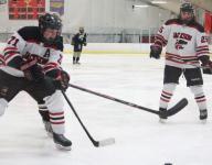 Hockey: Cear, Mayer, Pousson lead Jackson Mem into 2015-16