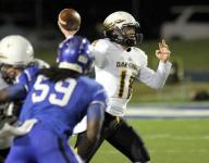 Oak Grove falls to Meridian in 2nd round of 6A playoffs