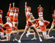 Mauldin to challenge for AAAA competitive cheer title