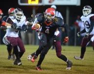 West Marion battles past Hazlehurst, 12-8