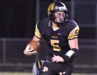 Kirkpatrick, Ort lead All-NW District football honors