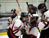 Chargers open with 4-0 victory over Flyers