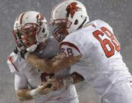 Kimberly wins 3rd consecutive state title