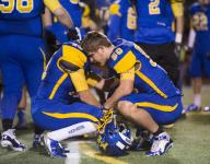 M-E's historic streak comes to an end