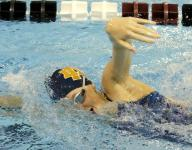 ND's Craig leads area swimmers in state prelims
