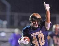 VIDEO: Lourdes football readies for a special Thanksgiving