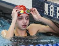 Federation Girls Swimming Championships