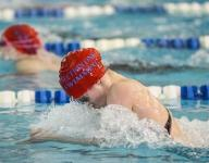 Murphy, locals place at state swimming meet