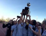 Seattle Prep shuts out Southridge for 3A girls soccer title