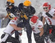 Romeo, weather too much for Grand Ledge in semis