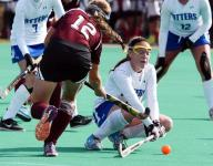 Field hockey player of the year: Allison Lowell