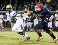 Oakland advances with overtime win