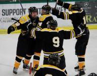 Hockey: Allen, O'Keefe, Golkin highlight Vianney in 2015-16