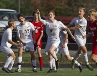 Boys Soccer: Toms River South, Holmdel vie for state titles