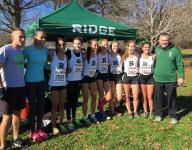 Cross country: Ridge girls win Meet of Champions